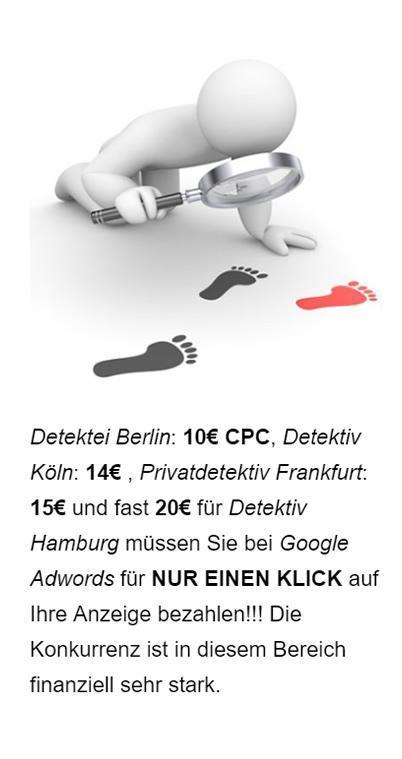 Detektiv SEO in  Lich