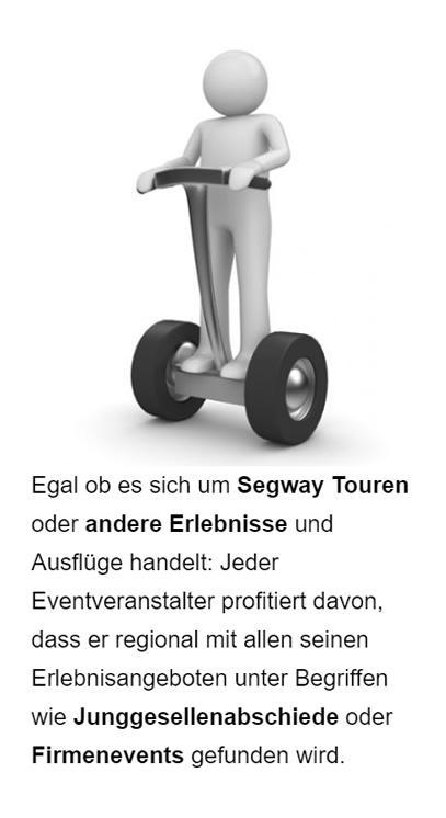 Eventagentur in  Wartenberg