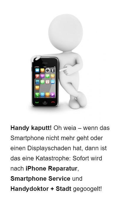 Handy / Mobiles SEO in  Friedland