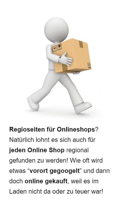 Onlineshop Suchmaschinenoptimierung aus  Deutschland