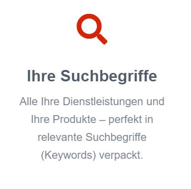 Online Marketing Agentur mit regionalen Keywords in  Meine