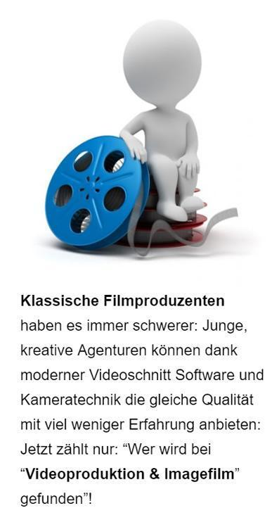 Youtube / Video SEO aus  Falkenberg